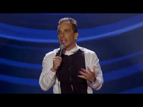 Sebastian Maniscalco – Whole Foods Skit