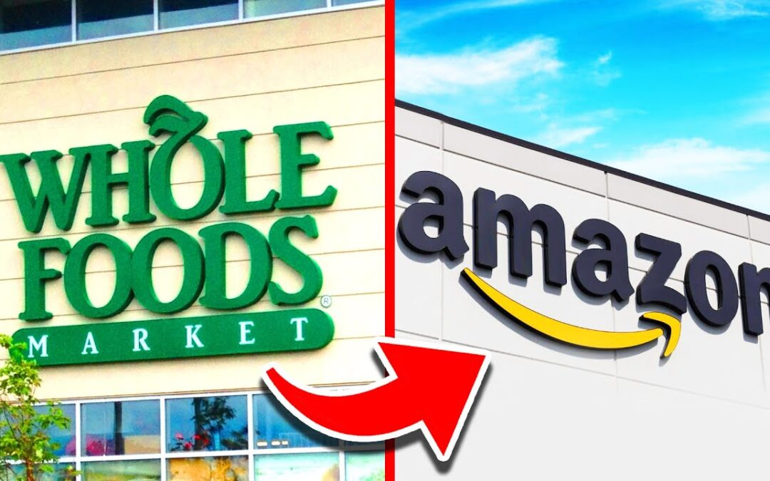 Top 10 Untold Truths Of Whole Foods Market