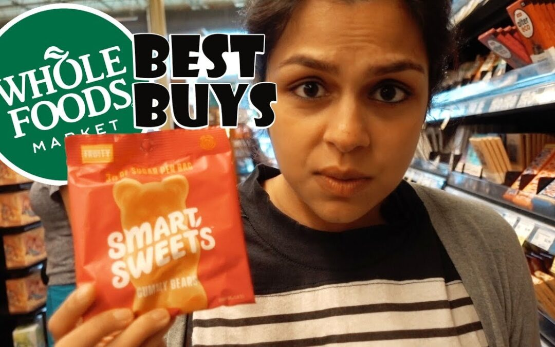 Top 10 Whole Foods Keto Buys… Plus What to Stay Away From
