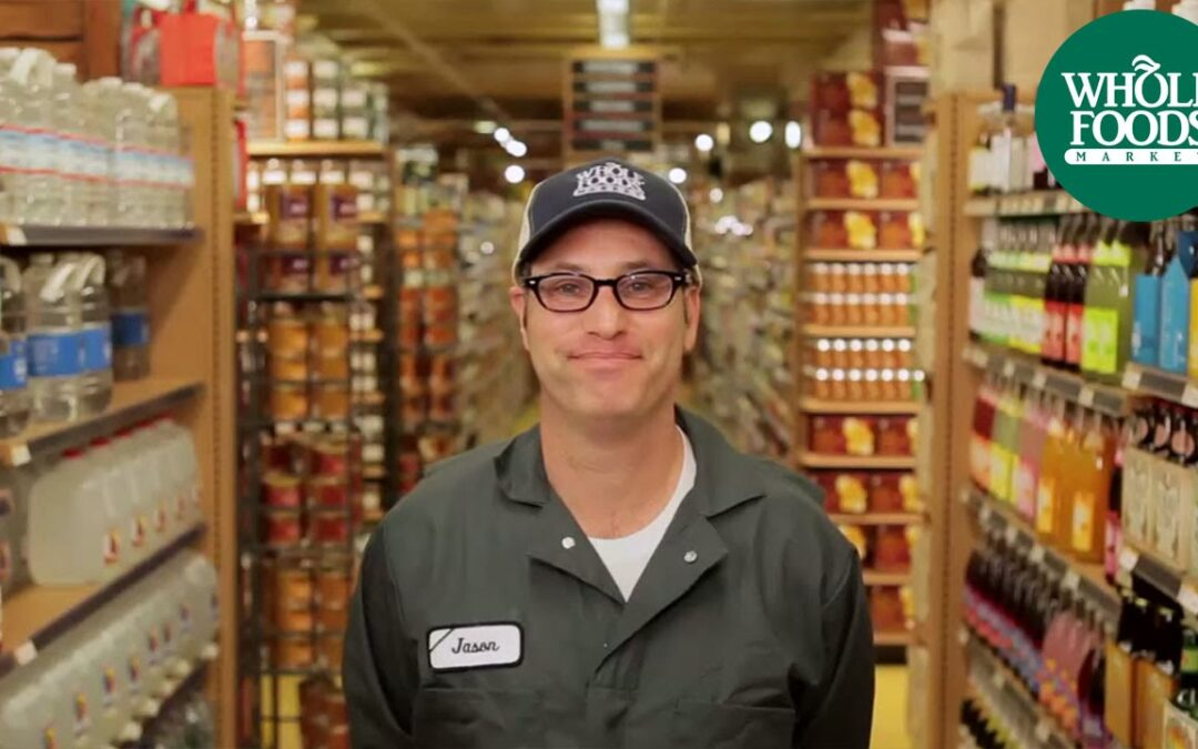 Being Yourself at Whole Foods Market | Company Info | Whole Foods Market