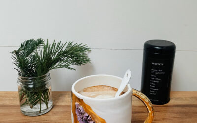 MUDWTR Review: Supercharged Coffee Alternative