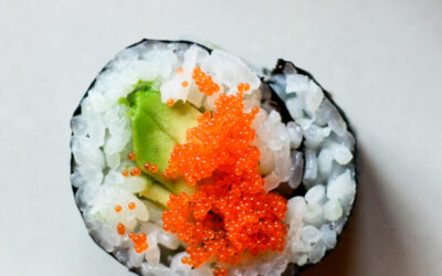 What is Masago and How to Use it + Masago Sushi