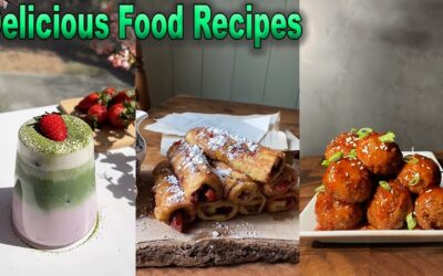 I Present To You…More Delicious Food Recipes