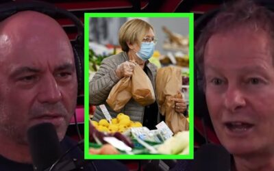 Whole Foods Founder on Effects of COVID Lockdowns