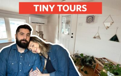 Tour Our Tiny Cabin on Apartment Therapy