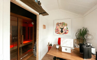 The Best Infrared Sauna: How To Choose The Right Sauna for Home Use