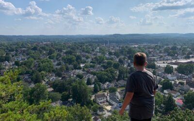 A Fairfield County Weekend – Breakfast With Nick